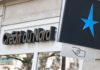 A shop sign of Credit du Nord bank in Paris, on April 9, 2020 in Paris, France., Photo by David NIVIERE/ABACAPRESS.COM Illustration Illustration Stock Logo sigle Logo Marque Marques Brand Brands | 726995_152 Paris France